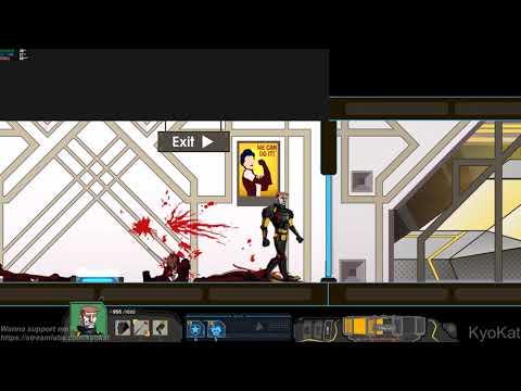Hazardous Space (v 1.0) [PC Gameplay] |