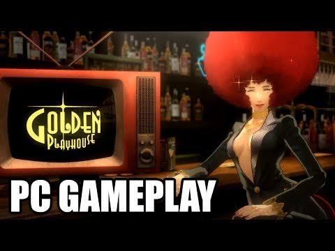 CATHERINE Classic - PC Gameplay  No Commentary