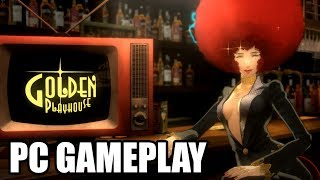 CATHERINE Classic - PC Gameplay / No Commentary