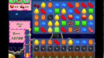 Candy crush 102. Ebene ohne anmeldung spielen