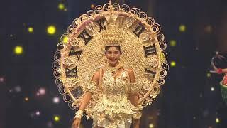 มิสแกรนด์เชียงราย รอบชุดประจำชาติ Miss Grand Thailand 2020