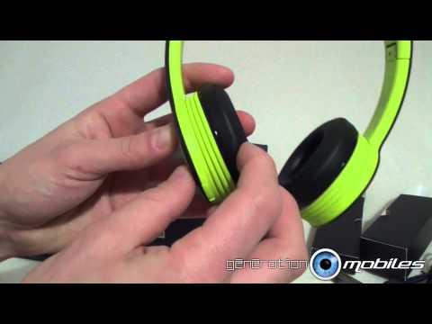 test du casque audio Monster isport freedom_déballage_son_unboxing