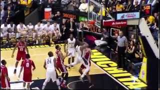 Wichita State Men's Basketball 2015-16 Mock Intro