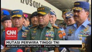 Download Video Jelang Pensiun, Jenderal Gatot Nurmantyo Mutasi 85 Perwira TNI MP3 3GP MP4