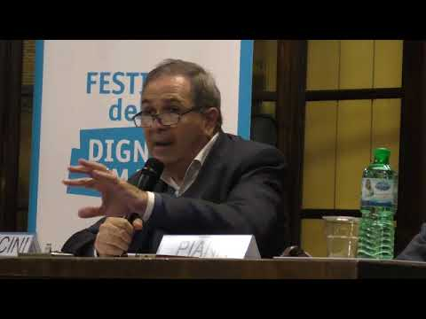 """Roberto Mancini - """"Cultura del dono ed etica del bene comune"""""""