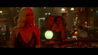Atomic Blonde - Ab 24. August im Kino (Spot: Involved)