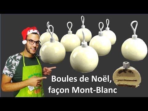 recette-boules-de-noËl,-faÇon-mont-blanc-/-christmas-balls-chestnut-vanilla-(eg-subs)