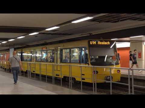 10 Minutes at Hauptbahnhof (Arnulf Klett Platz) in Stuttgart