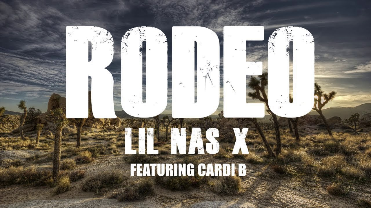 Cardi B Clean: Rodeo [Clean Official Audio]