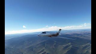 MFS 2020 ZMUB Улан-Батор - U TT Усть-Кут Cessna Citation Longitude