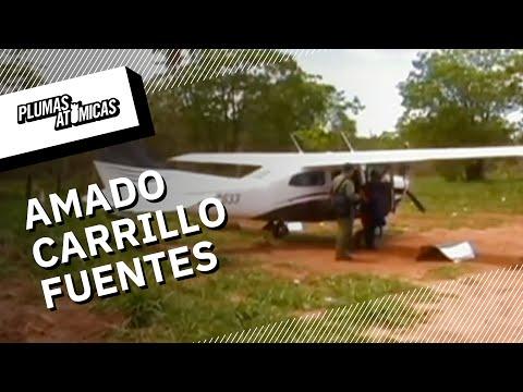Amado Carrillo Fuentes | La historia de El Señor de los Cielos