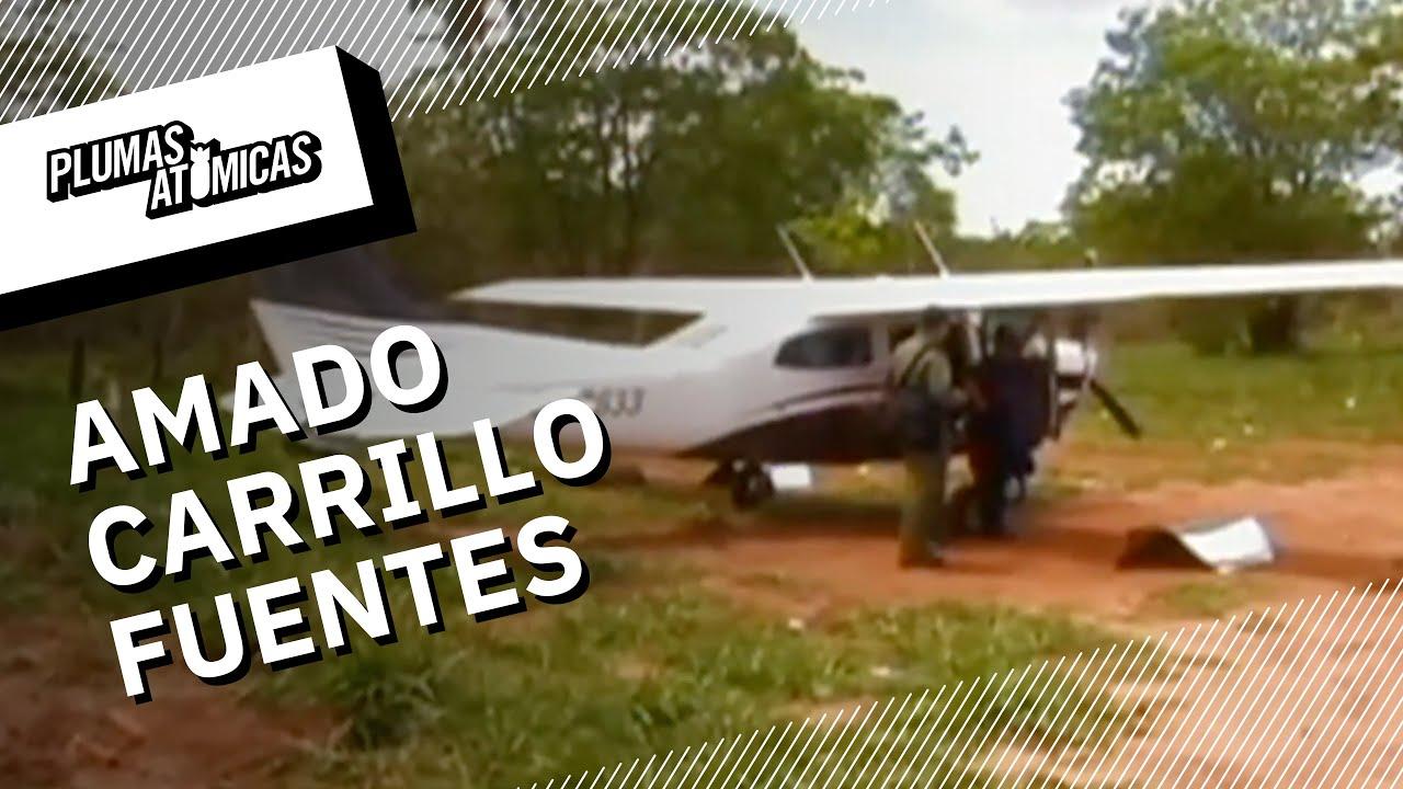 Amado Carrillo Fuentes La Historia De El Señor De Los Cielos Youtube