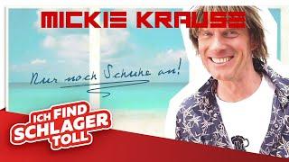 Mickie Krause - Mickie Krause - Nur noch Schuhe an! (Masken-Version) [Lyric Video]