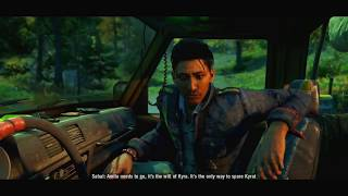 Far Cry 4 Both Endings, Kill Amita, Kill Sabal, Kill Pagan, Spare Pagan Gameplay By Irfan Prince