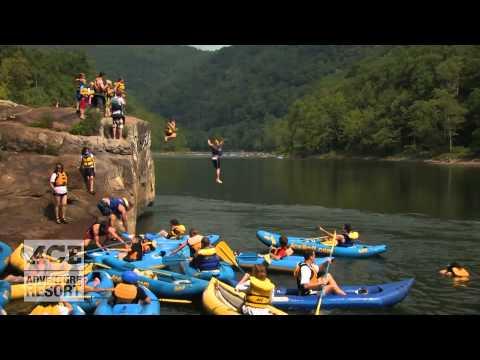 ACE Adventure Resort | Outdoor Adventure Vacation Possibilities in 30 Seconds