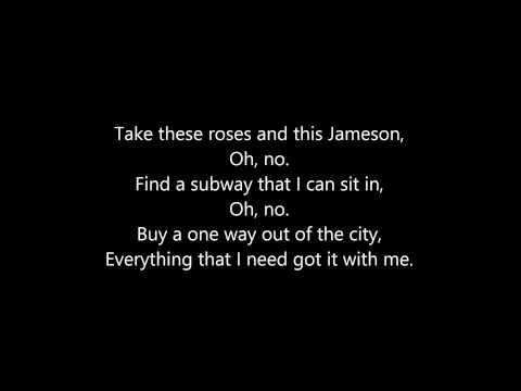 Last Love Song - ZZ Ward [Lyrics]
