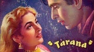 TARAANA - Dilip Kumar, Madhubala