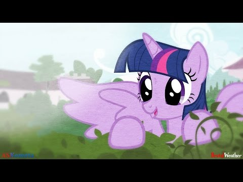 MLP:FIM [Short Animation]: Look in the Past