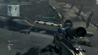 MW3 Explosive Bullets Proof (ONLINE)