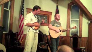 Josh Preston and Mike Prescott - Safety Feels The Exit (Roque Bluffs Historical Society Benefit)