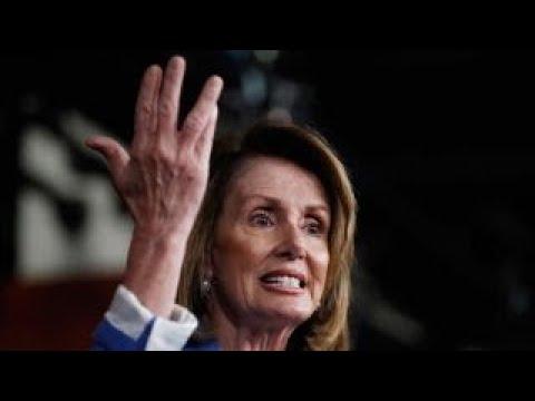 Nancy Pelosi claims Trump wasn't prepared for North Korea summit