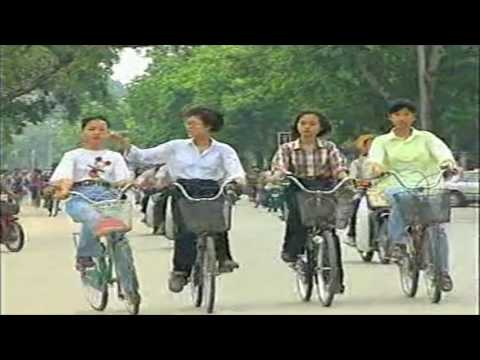 [Karaoke MV HD] Hà Nội Trái Tim Hồng - Sáng tác: Nguyễn Đức Toàn