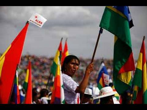 Bolivia: The Grassroots Revolution