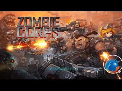 Zombie Corps - Gameplay (Soft-Launch Dev Build)