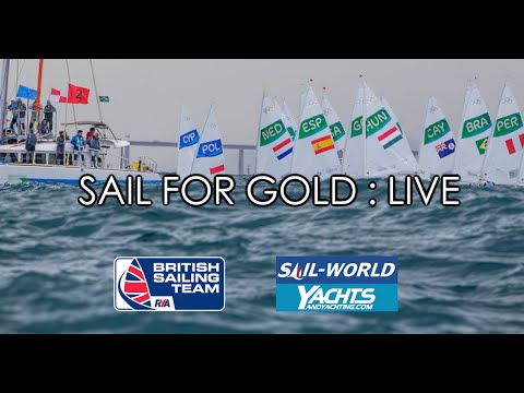 Olympic Sailing News - Sail for Gold Live - Sun 14 Aug 2016 - Rio 2016