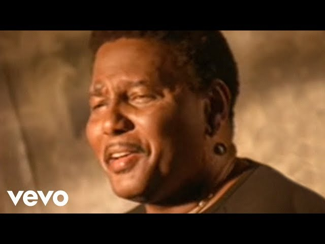 Aaron Neville - The Grand Tour (Official Video)