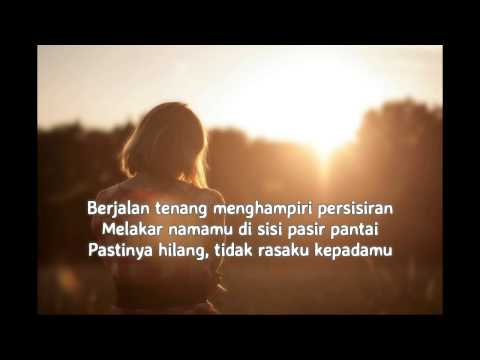 Akim & The Majistret - Potret (Lirik)