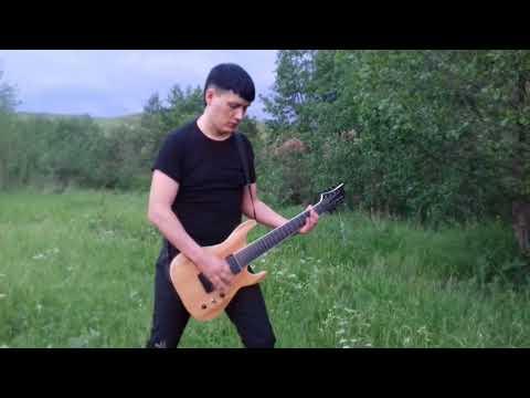 Elvin Grey - уфтанма  (гитарный кавер)