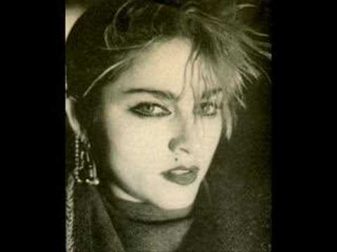 Madonna by Otto Von Wernherr - Wild Dancing (Extented Mix)