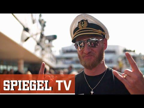 Kreuzfahrt to Hell: Die Heavy Metal-Cruise SPIEGEL TV Reportage