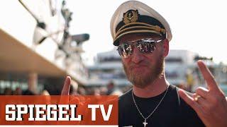 Kreuzfahrt to Hell: Die Heavy Metal-Cruise (SPIEGEL TV Reportage)