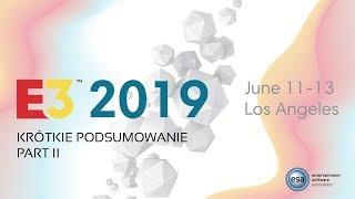 E3 2019 suplement