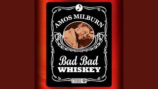 YouTube動画:Bad Bad Whiskey
