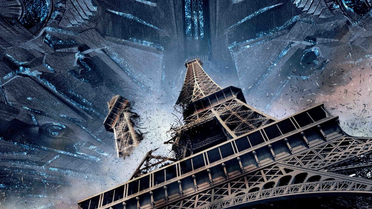 Download Action Sci-Fi Movie 2021 - INDEPENDENCE DAY: RESURGENCE 2016 Full Movie HD - Best Action Movies