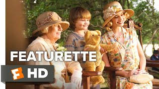 Goodbye Christopher Robin Featurette - Hello Billy Moon (2017) | Movieclips Coming Soon