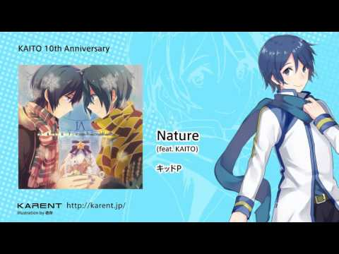 [KARENT Special] KAITO 10th Anniversary