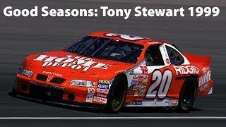 Good Seasons: Tony Stewart 1999