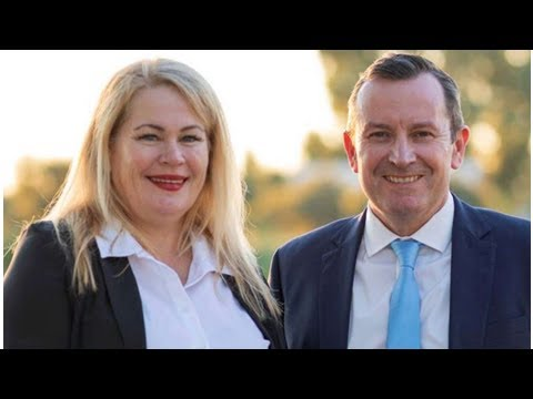 Labor stands for the Darling Range candidate Colleen Yates despite new doubts about educational c...