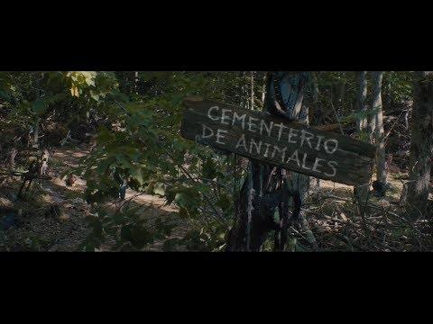 CEMENTERIO DE ANIMALES | Tráiler oficial subtitulado (HD)