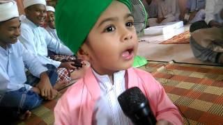 Video Qasidah qamarul adik hisyam download MP3, 3GP, MP4, WEBM, AVI, FLV Juli 2018