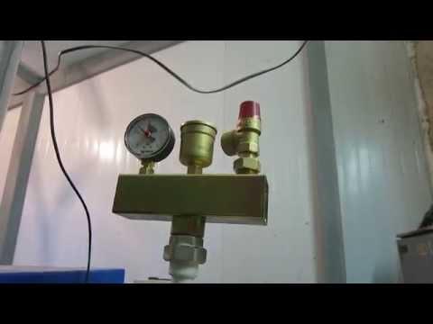 Обвязка котла отопления своими руками схема и процесс работ