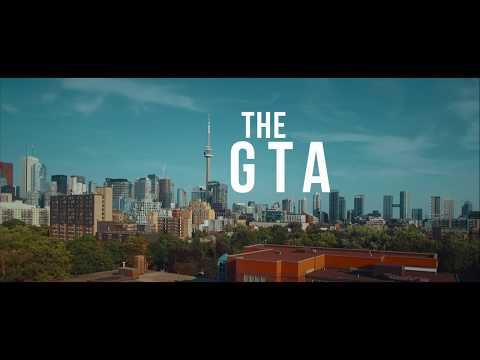 The Greater Toronto Area