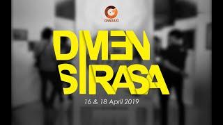 Annual Art Exhibition DIMENSI RASA