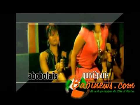 Abobolais - A quelle heure ? - Babinews.com