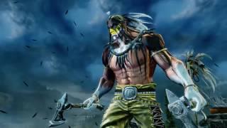 Killer Instinct Eagle vs. Thunder