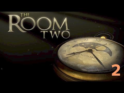 #40-2 わざわざAustraliaでゲーム実況②【The Room two】